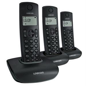 Téléphone TRIO Logicom Nova Classic 303 sans fil
