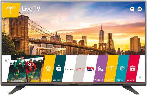 "TV 49"" LG 49UF685V - LED, 4K"