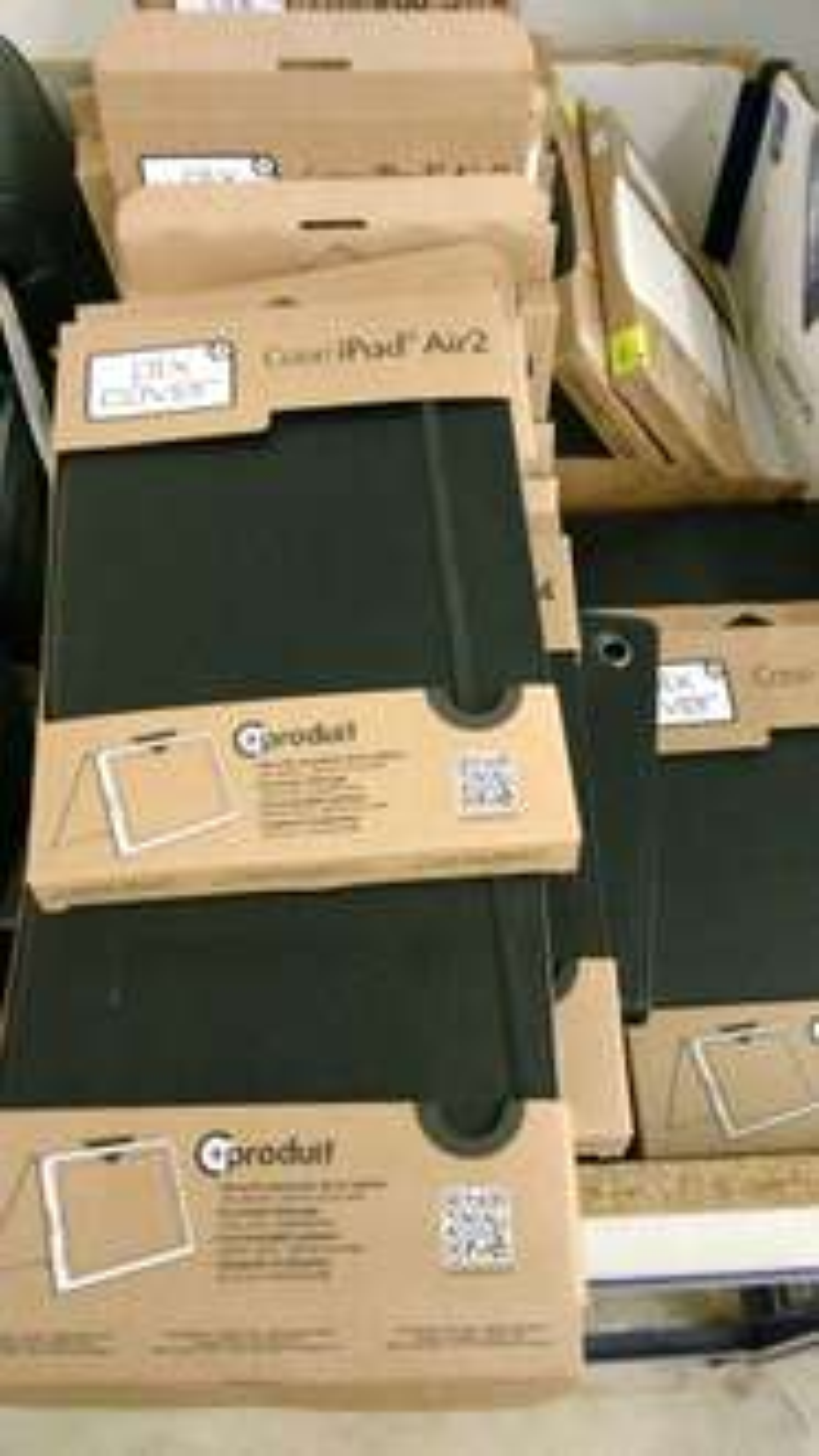 Cover Case pour IPad Air 2