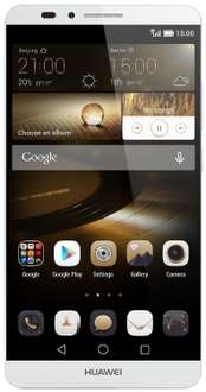 "Smartphone 6"" Huawei Mate 7 Gris"