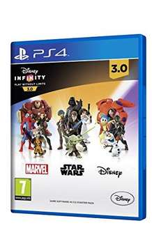 Disney Infinity 3.0 - Software Standalone sur PS4