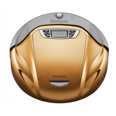 Aspirateur robot Deepoo D58
