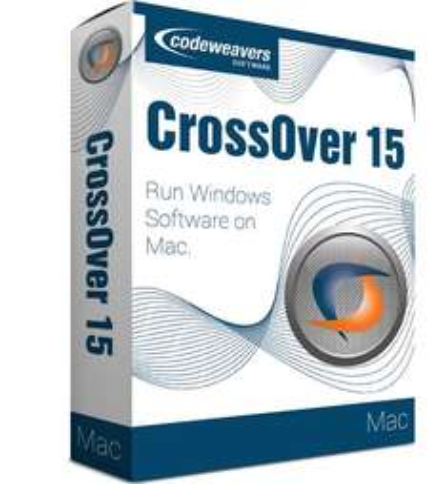 Licence de 12 mois pour le logiciel CrossOver sur Linux ou Mac