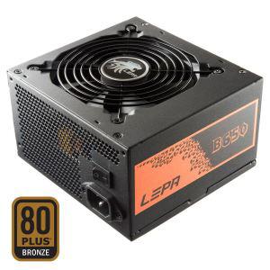 Alimentation PC Lepa 650 Watts - 80+ Bronze livraison colissimo offerte