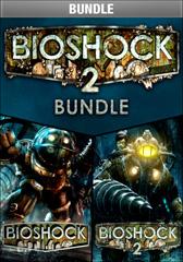 Bundle BioShock et BioShock 2 sur PC