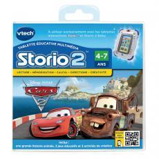 Sélection de jeux Storio Vtech en promotion - Ex : Disney Princess + Hello Kitty (15€ ODR)
