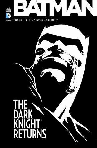 Sélection de Comics en Soldes Livres Urban Comics/ Panini Comics - Ex : Batman The Dark Knight Returns