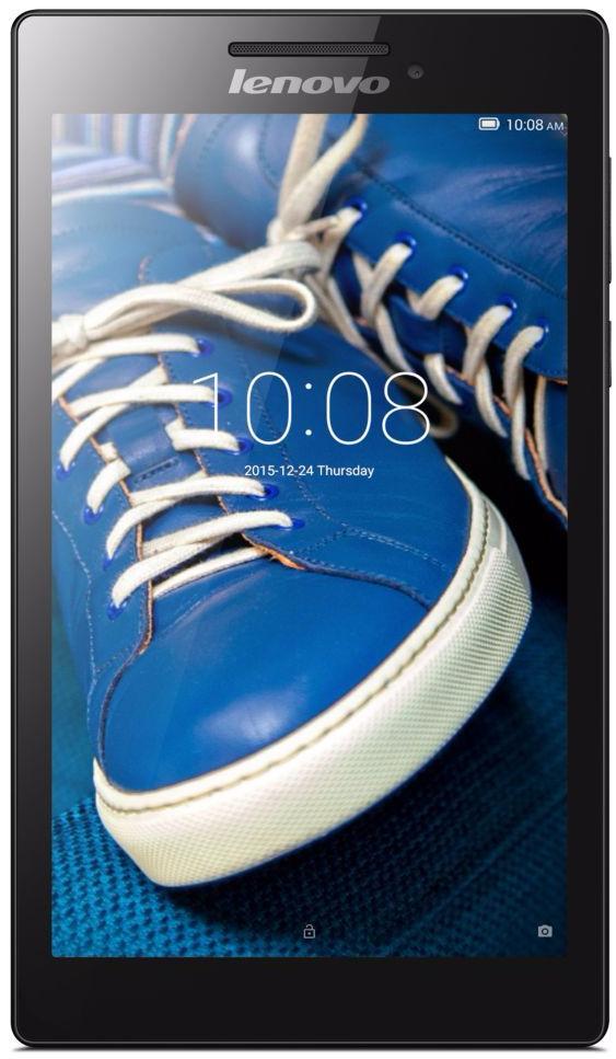 """Tablette 7"""" Lenovo Tab 2 A7-20 - 8 Go"""