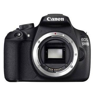 Appareil photo Reflex Canon Eos 1200D - Boitier nu