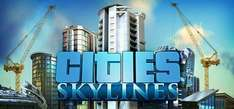 Cities : Skylines Deluxe Edition sur PC
