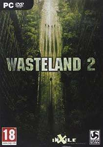 Précommande : Wasteland 2 sur PC