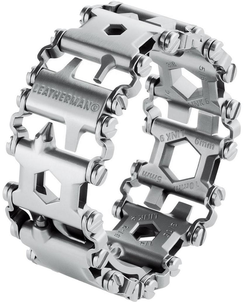 Bracelet outil multifonctions Tread Leatherman