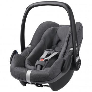 Siège-auto Bébé Confort Pebble Plus i-Size