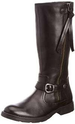 Boots Geox Jr Sofia pour fille (Tailles 28 et 30)