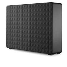 "Disque dur externe 3.5"" Seagate Archive USB 3.0 - 3 To"
