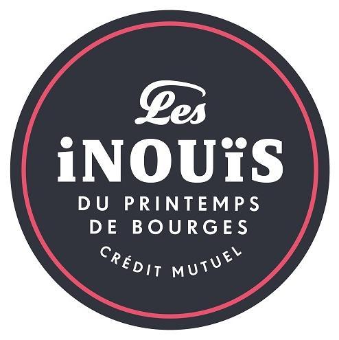 Place gratuite pour les Inouïs du printemps de Bourges à Paris (frais de réservation de 1.45€)