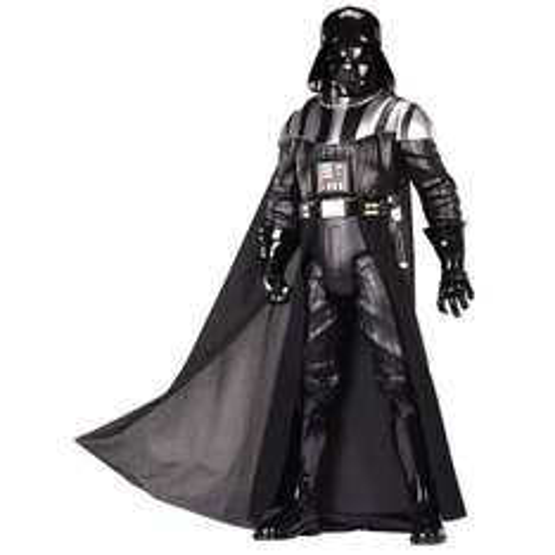 Figurine articulée Star Wars Dark Vador (50 cm)