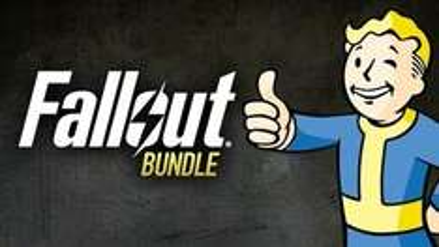 Bundle Fallout (Fallout 1 à New Vegas + DLC) sur PC