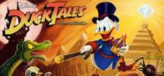 Ducktales Remastered sur PC