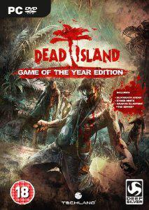 Dead Island Game of the Year Edition sur PC (Dématérialisé - Steam)