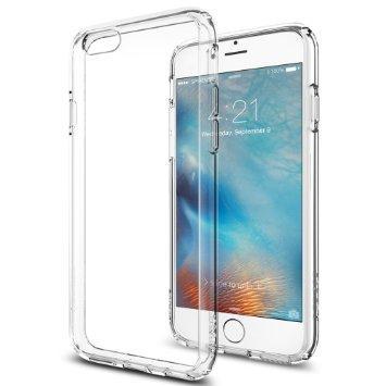 Coque rigide Spigen pour iPhone 6/6S