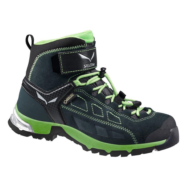 Chaussures de randonnée Femme ou Enfant Salewa Alp Player Mid GTX