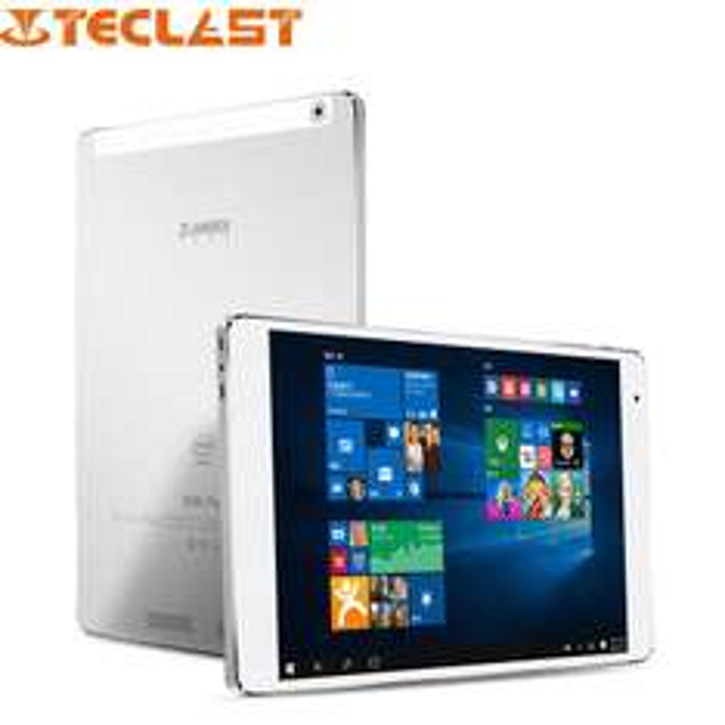 """Sélection de PC, Smartphones et Tablettes Intel en promotion - Ex : Tablette 9,7"""" Teclast X98 Plus"""