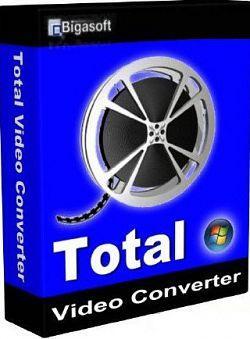 Logiciel Bigasoft Total Video Converter 5.0 Gratuit