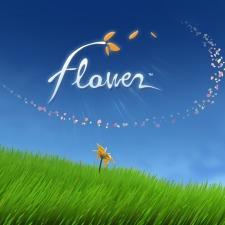 Jeu Flower sur PS4, PS3 et PS Vita
