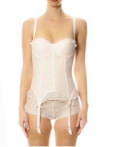 80% de réduction sur une sélection d'articles de lingerie Chantal Thomass - Ex : Guêpière Démasque Moi