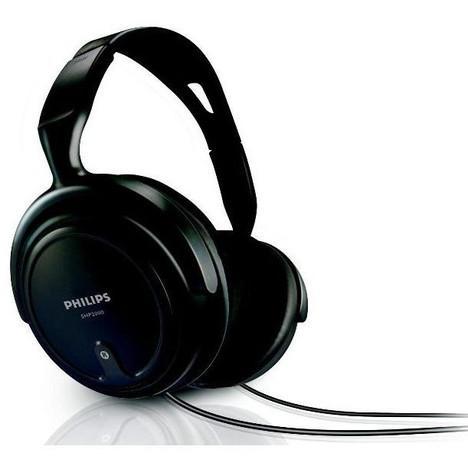 Casque Philips SHP2000/00