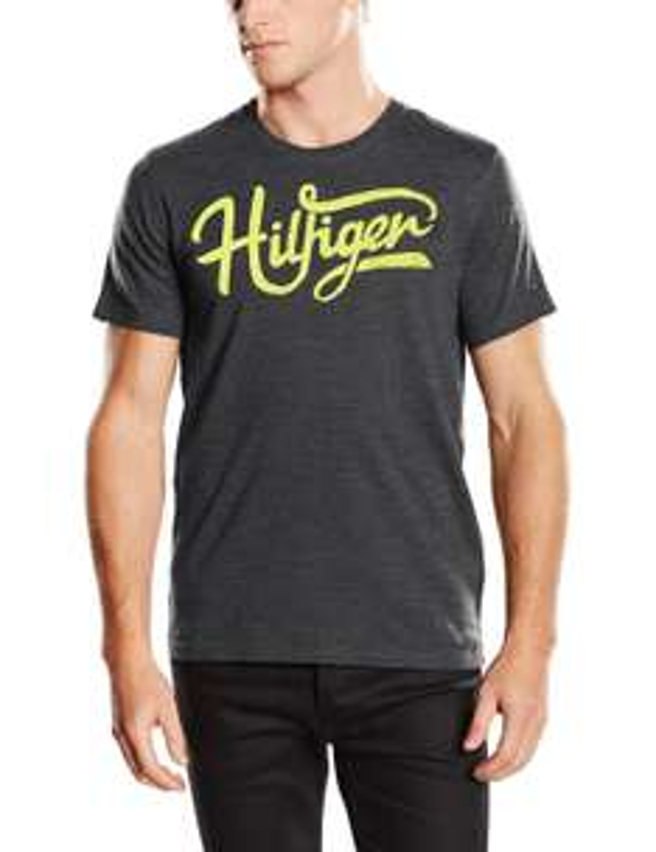 T-shirt Tommy Hilfiger Norton (Taille au choix)