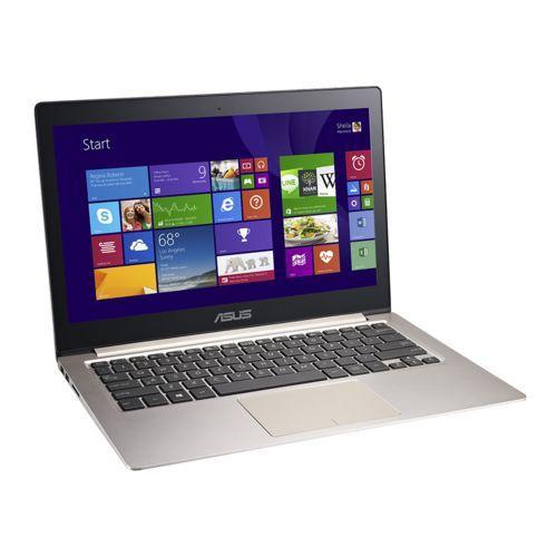 "PC portable 13.3"" Full HD Asus UX303UA-R4107T (Intel Core i5-6200U - SSD 256 Go - RAM 8 Go - Windows 10)"