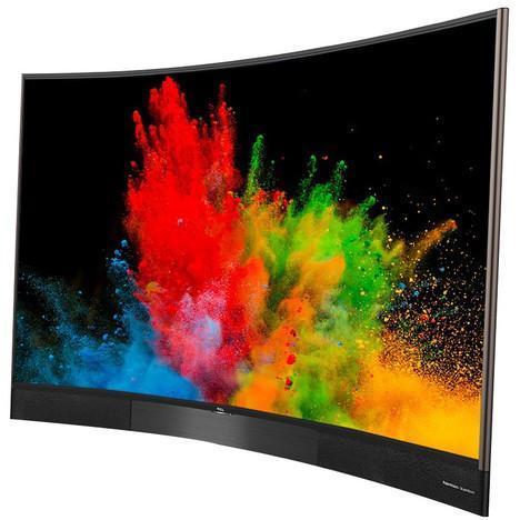 "Téléviseur 65"" TCL U65S8806DS - Ultra HD 4K Smart TV (300€ sur carte Waooh + 500€ via ODR)"