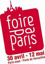 Invitations gratuites à la Foire de Paris 2013