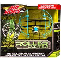 Roller copter RC Air hogs Spinmaster
