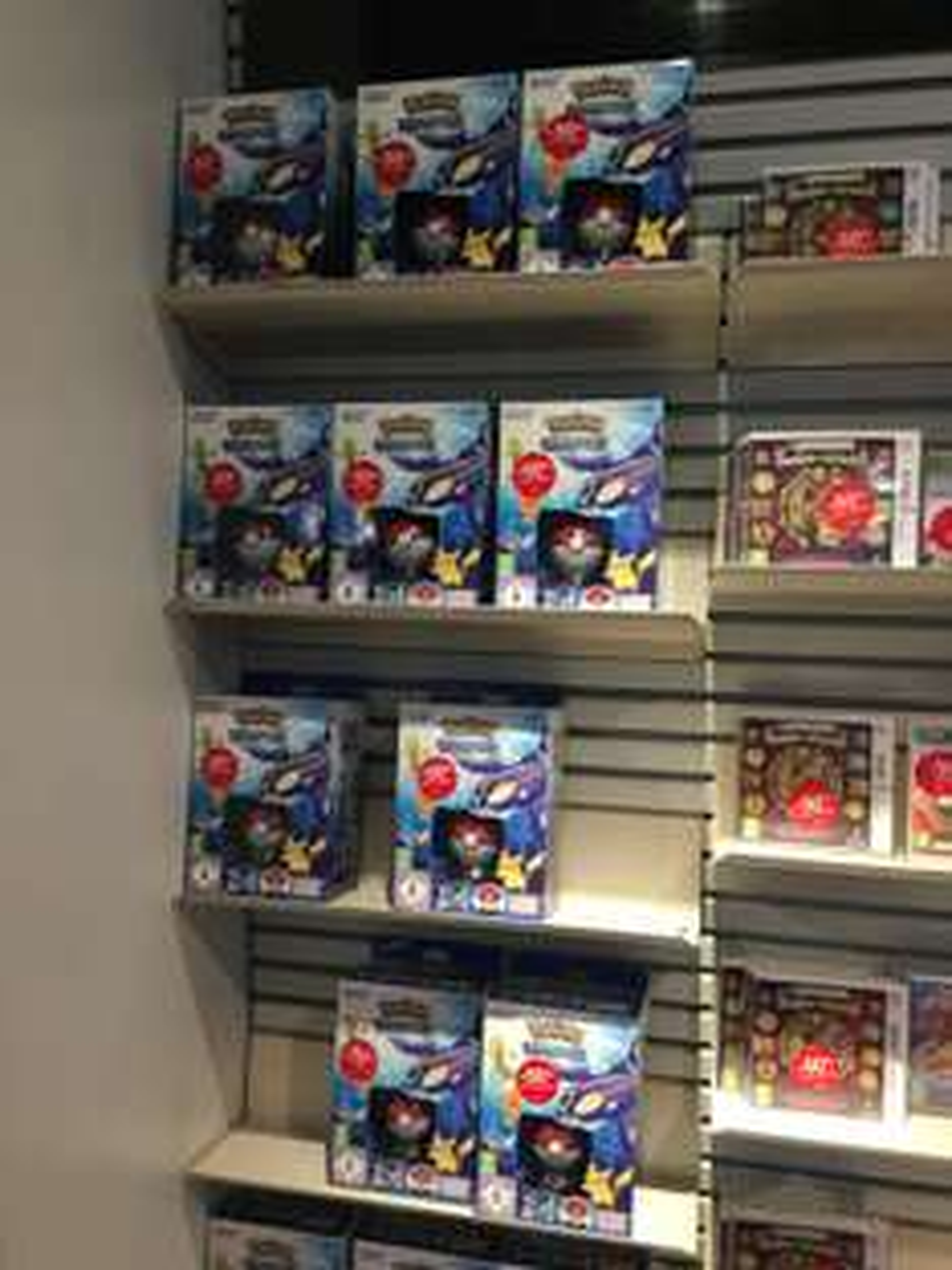 Jeu Pokémon Saphir Alpha sur 3DS + Pokéball + Poster Pokédex de Hoenn