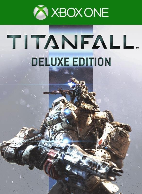 [Membres Gold] Titanfall Deluxe Edition sur Xbox One (Dématérialisé) à 3.25€ (Store Canadien) ou