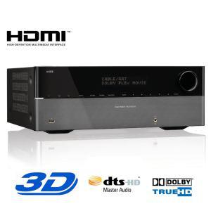 Harman Kardon AVR265 Amplificateur audio-vidéo 7.1