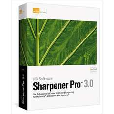Sharpener Pro 3.0 PC/MAC