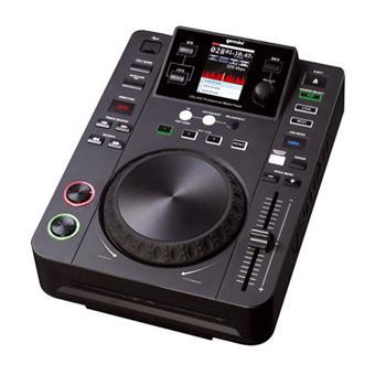 Contrôleur DJ Gemini CDJ-650