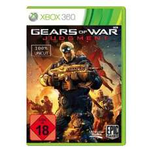 Gears of War Judgment sur XBOX 360