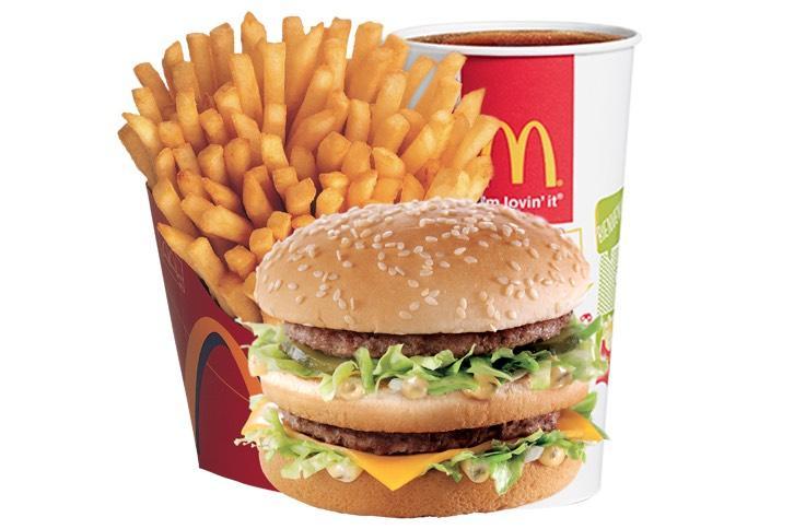 Un Menu Maxi Best Of acheté en ligne = 9 Chicken McNuggets offerts