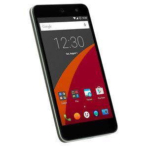 "Smartphone 5"" Wileyfox Swift Noir (avec ODR 20€)"