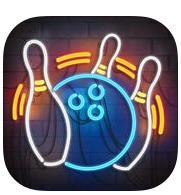 Planète Bowling gratuit   sur iOS (au lieu de 2.99 €)