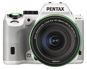 Appareil Photo Reflex Pentax Pentax K-S2 + Objectif 18-13 5mm WR