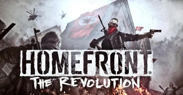 Accès à la bêta fermée de Homefront the Revolution gratuitement sur Xbox One