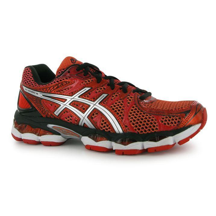 Promotion sur une sélection de chaussures running - Ex : Asics Gel Nimbus 16