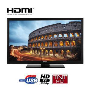 TOSHIBA 46BL712 TV LED