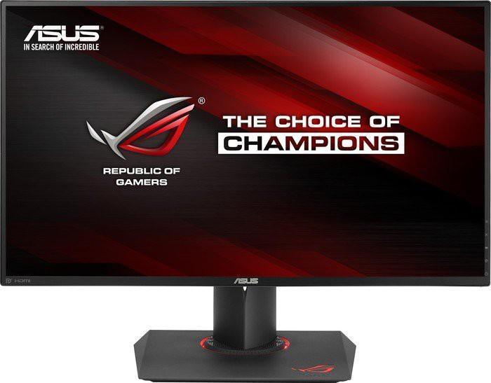 "Ecran PC 27"" Asus PG279Q ROG - LED, 4ms, 350 cd/m2"